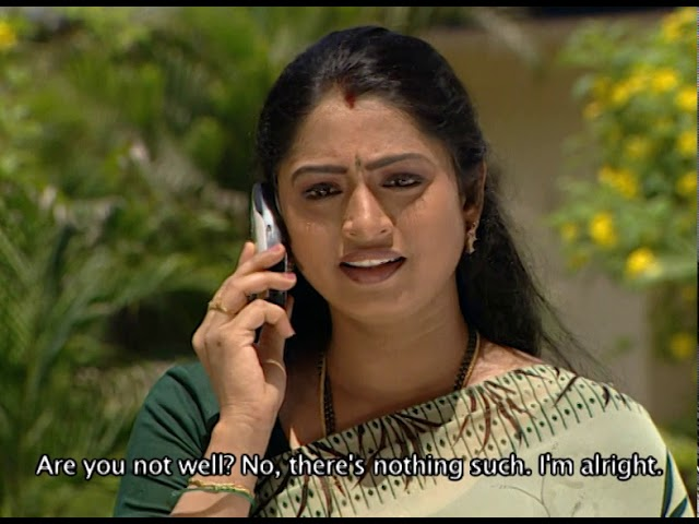 Mauna Ragam   Telugu TV Serial   Full Episode - 273   Zee Telugu