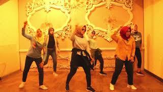 Direktorat Keuangan PJB - A Cover Dance from DitKeu.