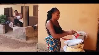 Lef Rape - Sierra Leone
