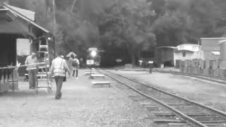 Pine Creek Railroad Halloween Music Video