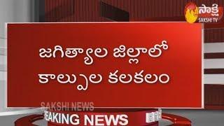 Gun firing creates ripples in Telangana, one severely inju..