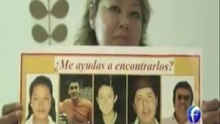 Casas de seguridad utilizadas por grupos criminales en Tamaulipas