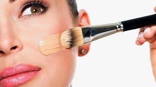 Glowing Skin Makeup Tutorial Step By Step | Party Makeup for Beginners | DIY