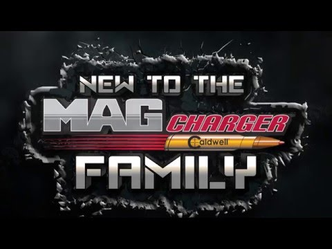 Caldwell TAC-30 Mag Charger