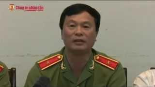 Thiếu tướng, Phó Giáo sư, Tiến sĩ Bùi Minh Giám trả lời về tuyển sinh vào các trường CAND