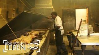 The North Carolina Barbecue Trail - Legends and Revolutionary (OV)