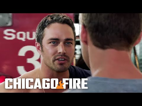 Chicago Fire'