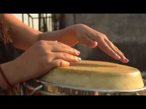 Aprende a tocar la conga en menos de 5 minutos