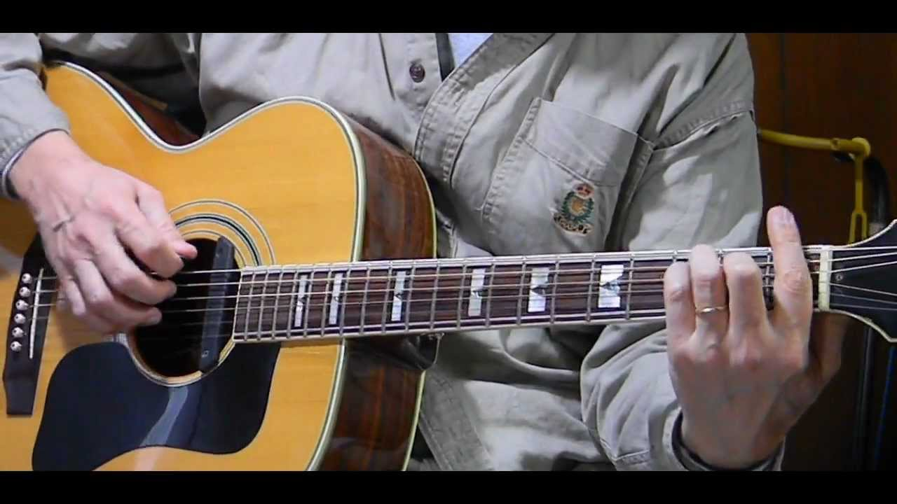 hank williams sr how to play hey good looking learn old country songs on guitar youtube. Black Bedroom Furniture Sets. Home Design Ideas