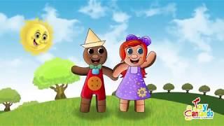 Pin Pon es un muñeco muy lindo canciones infantiles upanene