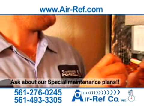 Air-Ref Commercial