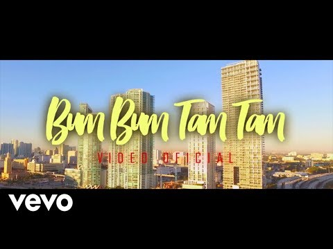 Bad Bunny - Bum Bum Tam Tam Ft J Balvin & Arcangel (Video Oficial)