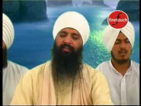 Daras Tere Ki - Sant Anup Singh Ji (Una Wale) & Bhai Maninder Singh Ji (Srinagar Wale)