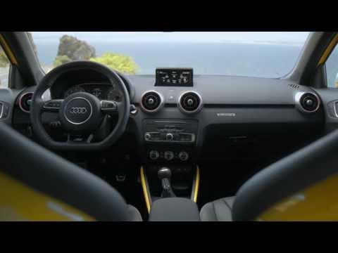 Audi S1 Sportback la nuova punta di diamante Audi
