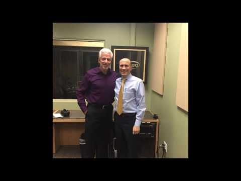 Health Futures - Taking Stock In You with Host Bob Roth & Guest Troy Comstock
