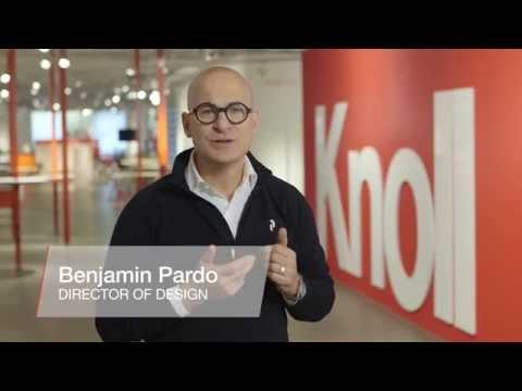Knoll at NeoCon 2015