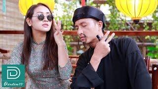 PHIM HÀI TẾT 2019 HAY NHẤT   CHUYỆN NGÀY CUỐI NĂM   Linh Bún   Quang Líp   Tiến Lò Gạch   Nhung Gem