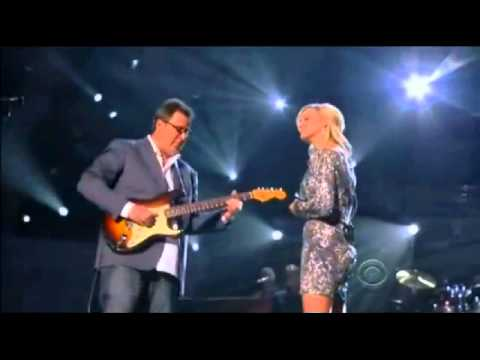 How Great Thou Art (with Vince Gill) (Live from ACM Presents: Girls' Night Out)
