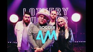Lottery Winners - Headlock (Soccer AM)