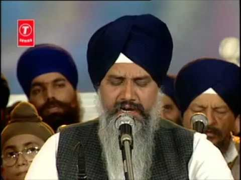 Re Man Aiso Kar Sanyasa - Bhai Balwinder Singh Rangila