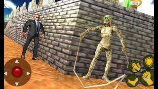 ► Mummy Miami crime simulator 2018 3d fighting game (Legends Storm Studios) Skelton Android Gameplay