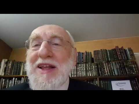 Michel Gugenheim, Grand Rabbin de Paris   Paracha Houkat Balak