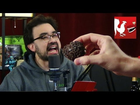 Rooster Teeth Video Podcast #248 - Smashpipe Games