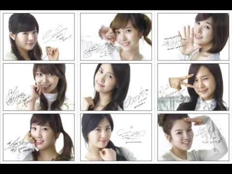 SNSD - Love Melody