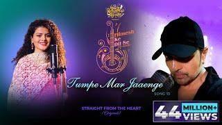 Tumpe Mar Jaaenge (Studio Version)  Himesh Ke Dil Se The Album  Himesh Reshammiya   Palak Muchhal  