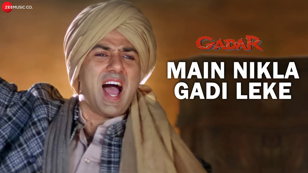 sunny deol songs download
