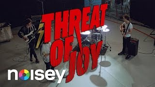 "The Strokes – ""Threat of Joy"""