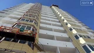 12 долгостроев сданы в эксплуатацию в Приморье за два года