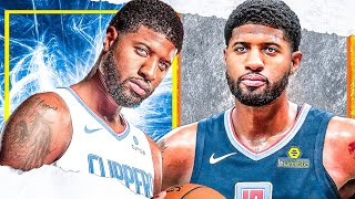 Paul George - Smooth! - LA Clippers Highlights