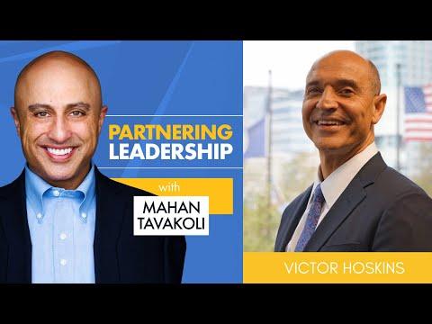 Partnering Leadership Podcasts