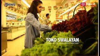 Intip Kesibukan Erika Santoso, Pemilik 7 Pasar Swalayan 'ADA' Part 01 - Jakarta Socialite 25/08