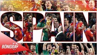 Vào ngày này |11.7| Iniesta và bàn thắng lịch sử