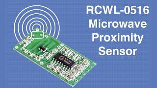 77G mmWave Radar Sensor with PC connection - Playxem com