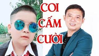 Phim Hài Mới 2019 | Thuốc Bổ Cho CHIM | Phim Hài Chiến Thắng, Cu Thóc Hay Nhất 2019