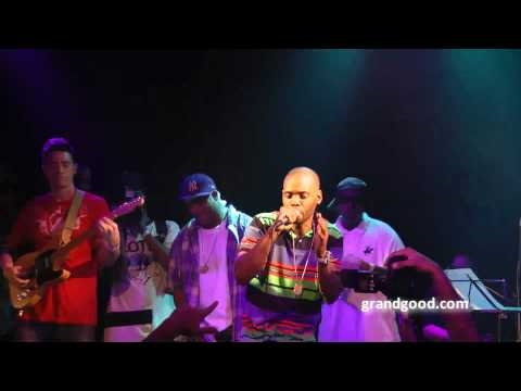 Cormega - American Beauty / Journey Live