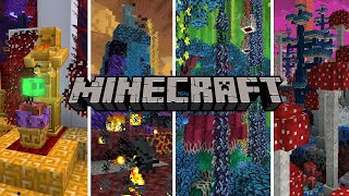 11 Minecraft Mods To Enhance Your New Nether 1.16 Fabric Edition