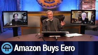 Amazon Buys Eero