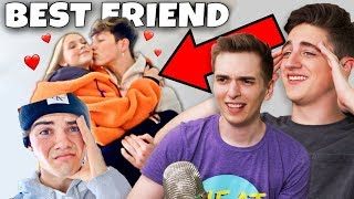 Third Wheeling With Your Own Girlfriend (with Drew Gooden)