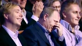 ZBOG OVE ŽENE JE I PUTIN ZAPLAKAO: Pogledajte šta mu je rekla! (VIDEO)