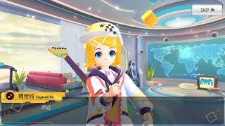 Hatsune Miku: Dreamy Vocal - Minigames