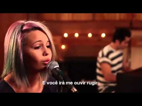 Baixar Boyce Avenue feat. Bea Miller - Roar - Katy Perry (Legendado Pt)