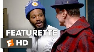 Creed Featurette  - Ryan Coogler's Vision (2015) - Michael B. Jordan, Sylvester Stallone Drama HD