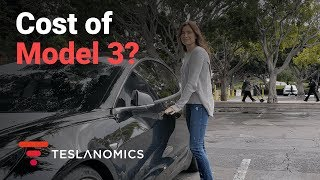 Tesla Model 3 Cost After 1 Year