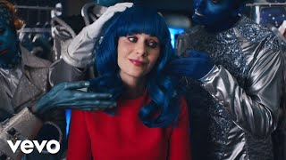Not the End of the World – Katy Perry Video HD