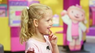 Doc McStuffins: The Exhibit Field Trip by Disney Junior