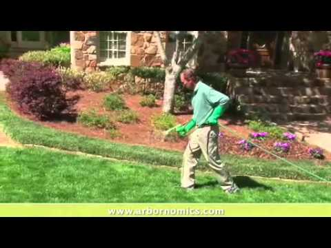 Why Arbor-Nomics Turf  for Atlanta Lawn Care